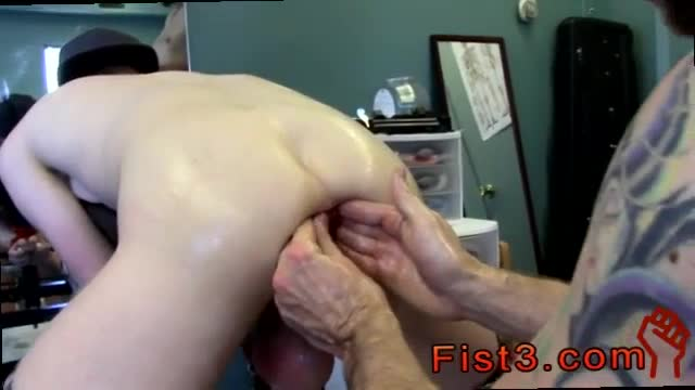 Asian-boy-model-gay-porn-First-Time-Saline-Injection-for-Caleb