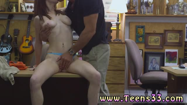 Big-tits-bouncing-in-slow-motion-Jenny-Gets-Her-Ass-Pounded-At-T