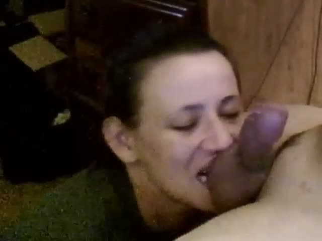 Morning-Blowjob