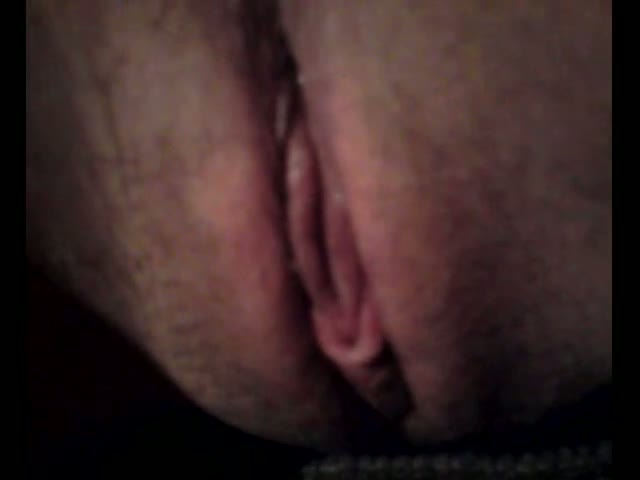Close-Up-tight-GF-anus-and-wet-pussy