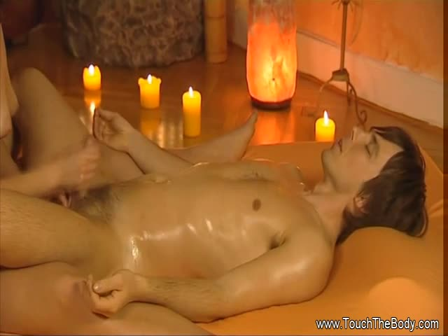 Loving-Handjob-Massage-Experience