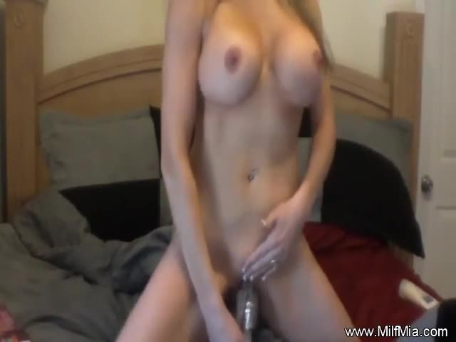 MILF-Mia-Is-Lonely-At-Home