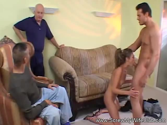 A-Swinger-Wife-Is-Born