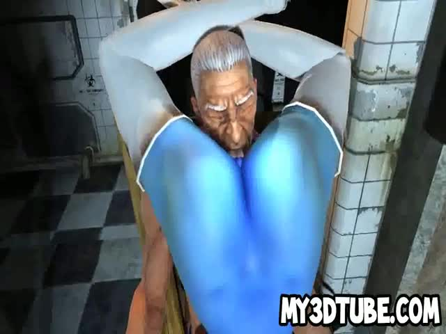 Blue-skinned-3D-cartoon-babe-gets-fucked-by-Magneto