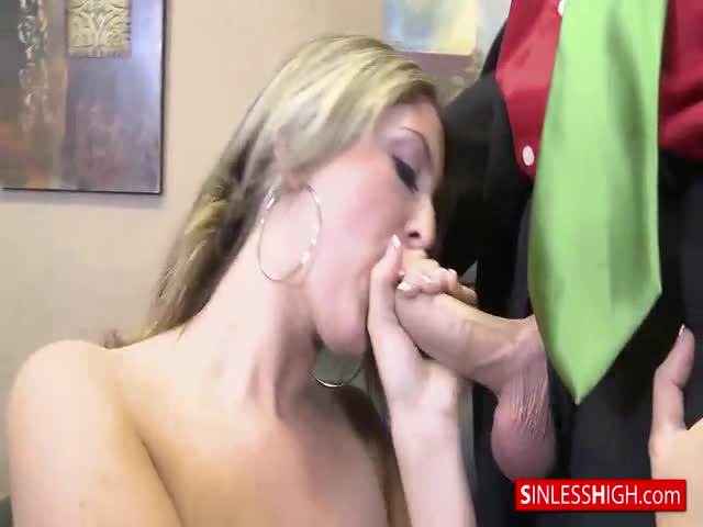 Old-man-gets-a-schoolgirl-blowjob