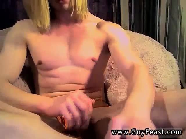 Gay-nipple-suck-toy-Cute,-towheaded-haired-Lukas-is-back-on-cam-