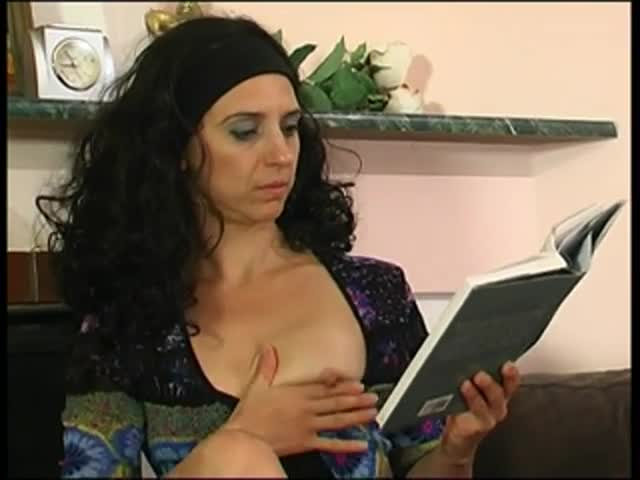 Milf-fuck-son-mommy
