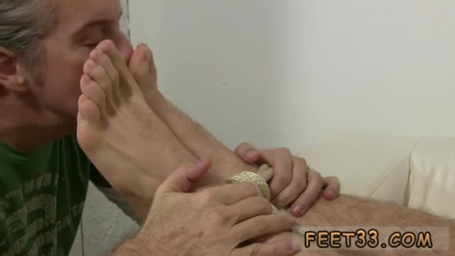 Tied-up-straight-guy-bj-gay-KC-Captured,-Bound-&-Worshiped