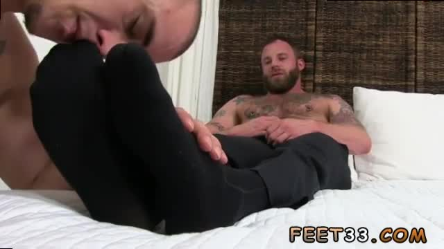 Free-gay-and-straight-porn-movies-Derek-Parker-s-Socks-and-Feet-