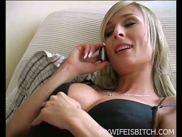 Kinky-Wife-At-Home-