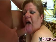 A video by abijaexd: Fat granny Venuse gets pussy filled on couch   uploaded 2 hours, 47 minutes ago