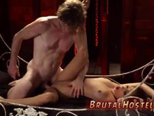 Hard rough anal hd and gangbang fisting xxx He walks his frightened tiny