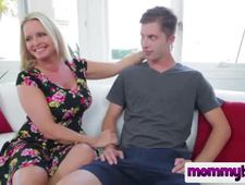 A video by bangzga94: Big tits blonde step mommy sucking long schlong | uploaded 1 hour, 49 minutes ago