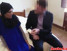 A video by bondagert: Stunning muslim babe drilled by big cock | uploaded 1 hour, 28 minutes ago