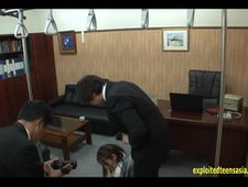 japanese office sex A collection from: boogie37