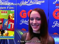 A video by eurorev: Beautiful Lana s Interview German Goo Girls | uploaded 2 weeks, 5 days ago