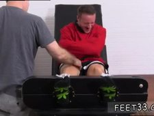 A video by freegaycocksa401: Sex in leggings and mature gay movie feet Kenny Tickled In A Straight | uploaded 3 days, 2 hours ago