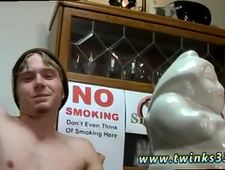 Free gay male sex porno and tiny twink shoots cum Straight Boys Smoking
