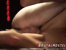 3d bondage and hard rough dirty fuck hd Excited youthfull tourists