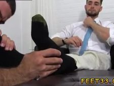 Sexy boy polish feet video and boys emo gay first time KC s New Foot