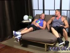 Free gay sex young school boy first time Ricky Hypnotized To Worship