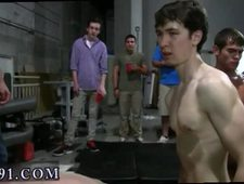 Free emo twinks gay porn movie This weeks obedience comes from the men at