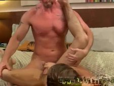 Watch nude boys go poop hidden cams gay In part 2 of trio Twinks and a