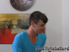 Hung polish guy fucks gay twink video Although muscle daddy Bryan Slater