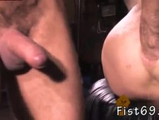 Fisting tutorial gay xxx A pair we ve been wanting to get together for
