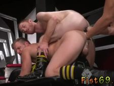 Free twink gay male fisting porn clips and deep diaper Seamus O Reilly