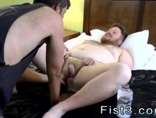 A video by gaynudetanned361: Fisting men video blog gay first time Sky Works Brock s Hole with his Fist   uploaded 2 hours, 9 minutes ago