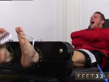 Male feet fetish gay and how do twinks keep their legs clean When I