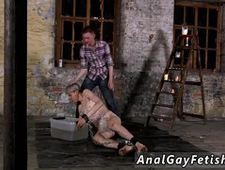 A video by gaypornvideoc987: Bondage s and mild gay twink play His bone is caged and incapable to   uploaded 2 hours, 51 minutes ago