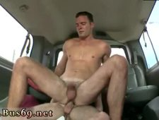 Gay porn bisexual cop and boys for money first time Trolling the bus stop