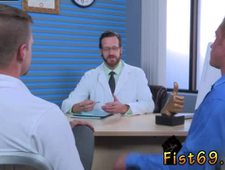 Mexican hot gays fist and lick ass xxx Brian Bonds goes to Dr