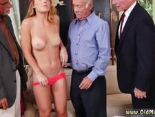 Blonde gets black gangbang Frannkie And The Gang Tag Team A Door To Door