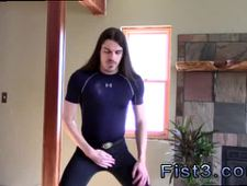 Guys fist gay hand job movies first time Sky also gets this nasty