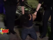 A video by horpet91a: Two hot cops pounded by black dude | uploaded 1 week ago