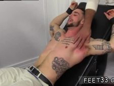 Male young feet gay porno free xxx KC Gets Tied Up Revenge Tickled