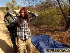 Huge ass ebony big tits Redhaired peacherino can do everything to smuggle