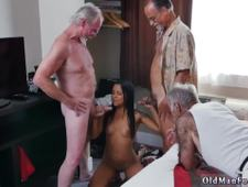 Mature wife riding Staycation with a Latin Hottie