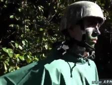 Videos of military men masturbating on base and free gay army porn s