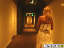 A video by kittyswetx: Hot lesbian girls having fun in house   uploaded 1 hour, 25 minutes ago