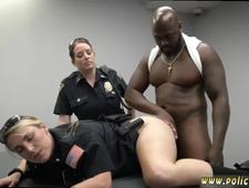 Milf anal orgasm and amateur boots Milf Cops