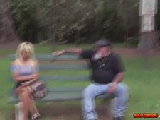 A video by lucianalin: Blonde Amelia Fucked in a Bang Van | uploaded 1 hour, 5 minutes ago