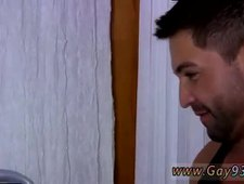 Gay man vs big dick and skinny brown boy nude movie A Fellow Guest Takes