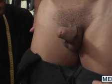 A video by meninhd: Three good looking studs are ready for some wild anal action | uploaded 2 hours, 40 minutes ago