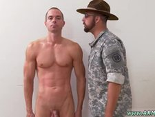 Gay man nude military photo gallery Extra Training for the Newbies