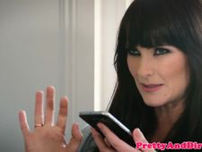 A video by outofthefamily: Mature couple trio with young escort babe   uploaded 2 days, 5 hours ago