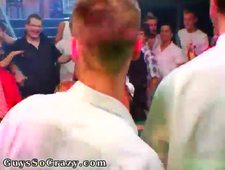 Free gay men arabian group bareback movies and thug house party first